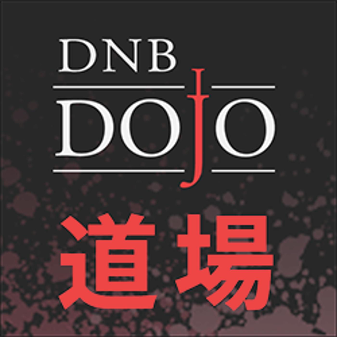 DNB Dojo Mix Series